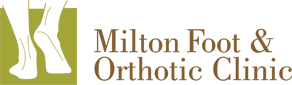 Milton Foot & Orthotic Clinic Logo